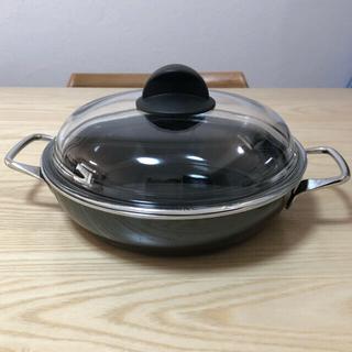 ヴェーエムエフ(WMF)のシリット サービングパン(鍋/フライパン)