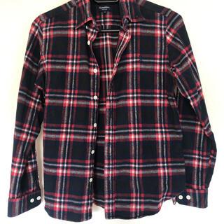 ジムフレックス(GYMPHLEX)のシャツ(シャツ/ブラウス(長袖/七分))