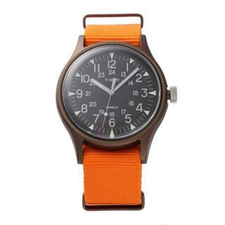 タイメックス(TIMEX)の新品 定価15400円 タイメックス TIMEX MK1 アルミニウム 40mm(腕時計(アナログ))