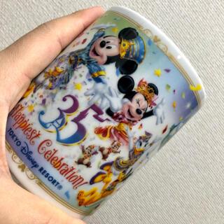 Disney - ディズニーリゾート35周年 アニバーサリーカップ