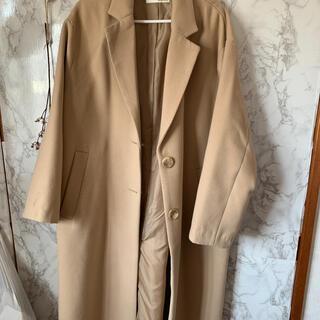 リリーブラウン(Lily Brown)の2020年 リリーブラウン福袋 コート(ロングコート)