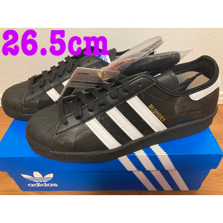 アディダス(adidas)のADIDAS SKATEBOARDING BLONDEY SUPERSTAR(スニーカー)