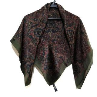 Ralph Lauren - RalphLauren(ラルフローレン) スカーフ