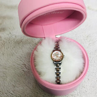 Angel Heart - ♡エンジェルハート♡ ダイヤモンドカット腕時計