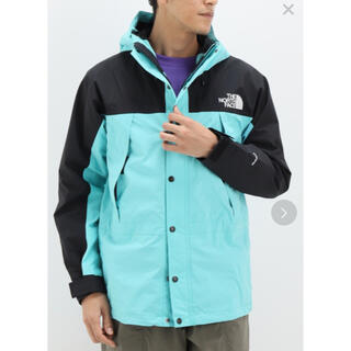 ザノースフェイス(THE NORTH FACE)のTHE NORTH FACE Mountain Light Jacket(マウンテンパーカー)