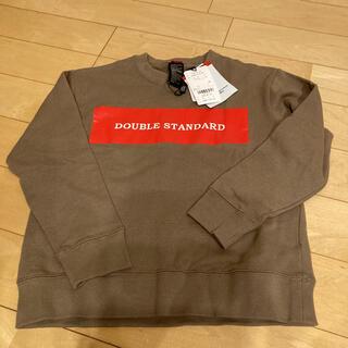 ダブルスタンダードクロージング(DOUBLE STANDARD CLOTHING)のダブスタ 140(Tシャツ/カットソー)