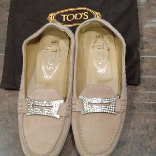 TOD'S - トッズ  TOD'S