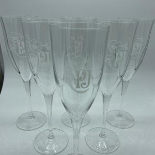 PERRIER-JOUËT champagne glass(シャンパン/スパークリングワイン)