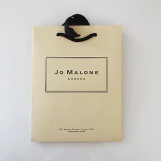 ジョーマローン(Jo Malone)のジョーマローン  ショップ袋 紙袋 新品(ショップ袋)