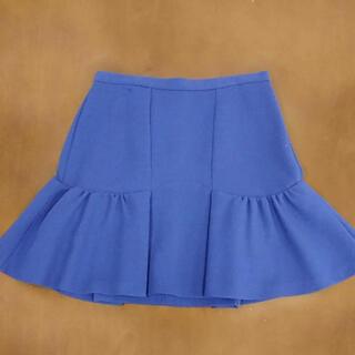 モスキーノ(MOSCHINO)のモスキーノ スカート XLサイズ(ひざ丈スカート)