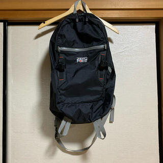 mont bell - mont-bell ZERO POINT Back pack 30L