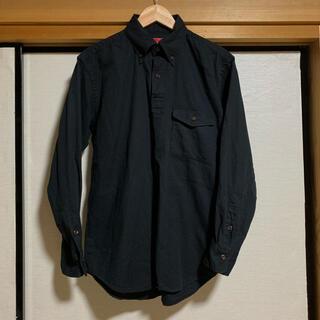 エビス(EVISU)の日本製 EVISU Yamane guaranteed P.O oxford(シャツ)