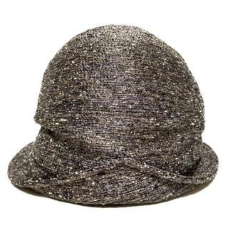 ヘレンカミンスキー(HELEN KAMINSKI)のヘレンカミンスキー 帽子 L -(その他)