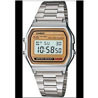 新品未開封カシオ CASIO 腕時計 スタンダード A-158WEA-9JF(腕時計(デジタル))