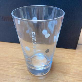 コムサデモード(COMME CA DU MODE)のコムサデモード グラス 5点セット(食器)
