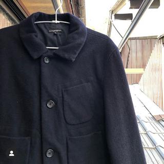 エンジニアードガーメンツ(Engineered Garments)のエンジニアードガーメンツ engineerd garment ウールジャケット(ブルゾン)