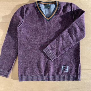 フェンディ(FENDI)のお値下げ FENDI 子供用セーター(ニット)