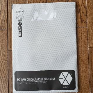 エクソ(EXO)のEXO エクソ 会報 PLANET13  (K-POP/アジア)