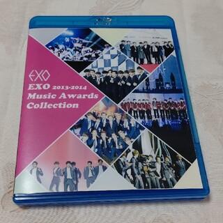 エクソ(EXO)のEXO ブルーレイ Music Awards collection(ミュージック)