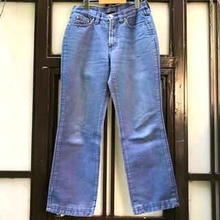 ヴェルサーチ(VERSACE)のVERSACE pants(デニム/ジーンズ)
