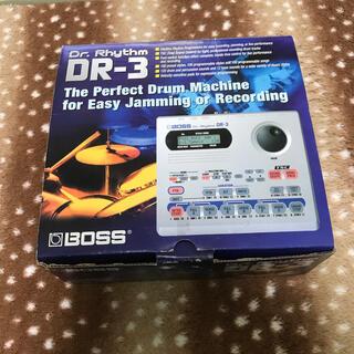 ローランド(Roland)のBOSS Dr.Rhythm DR-3 Roland (その他)