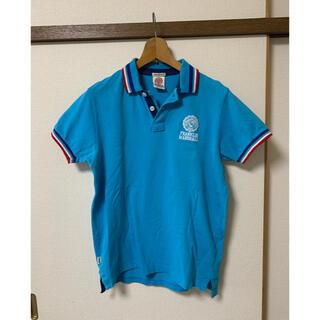 フランクリンアンドマーシャル(FRANKLIN&MARSHALL)のメンズポロシャツ FRANKLIN&MARSHALL(ポロシャツ)