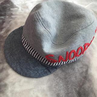 ユニバーサルスタジオジャパン(USJ)のスヌーピー マリン 帽子(帽子)