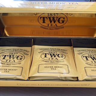 TWG 4パック(茶)