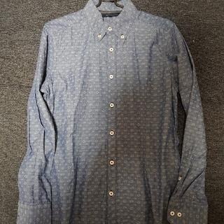 エムケーミッシェルクランオム(MK MICHEL KLEIN homme)のミッシェルクラン シャツ未使用(シャツ)