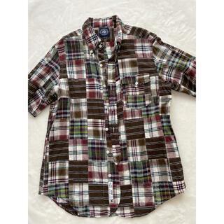 ジェイプレス(J.PRESS)のJ PRESS ジェイプレス チェックシャツ(シャツ)