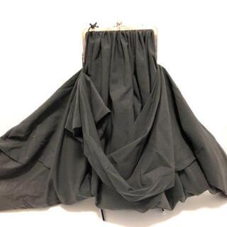 ヨウジヤマモト(Yohji Yamamoto)のヨウジヤマモト ショルダーバッグ美品  -(ショルダーバッグ)