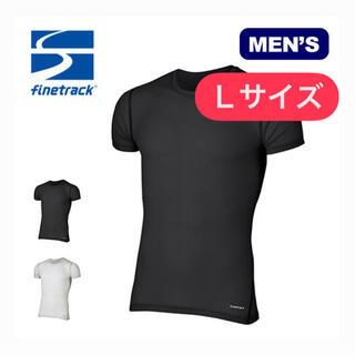 ファイントラック(finetrack)のファイントラック ドライレイヤー Tシャツ ベーシック(登山用品)
