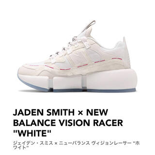 ニューバランス(New Balance)のnew balance Jaden SmithVisionRacer28.5cm(スニーカー)