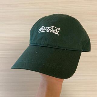 シュプリーム(Supreme)のKITH × Coca-Cola コラボキャップ(キャップ)