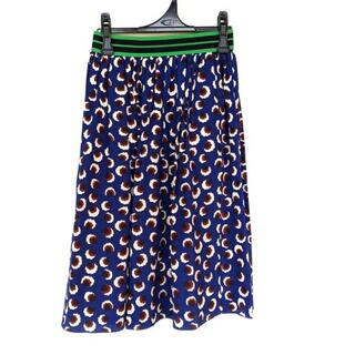 ステラマッカートニー(Stella McCartney)のステラマッカートニー ロングスカート 36 M(ロングスカート)