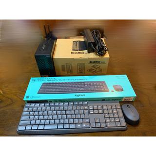 エイサー(Acer)のサードウェーブ ドスパラ Desk Min:Series(デスクトップ型PC)