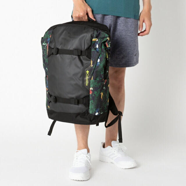 Columbia(コロンビア)のコロンビア コロンビア サードブラフ 30L バックパック メンズのバッグ(バッグパック/リュック)の商品写真