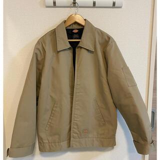 Dickies - dickeis work jacket LT XL