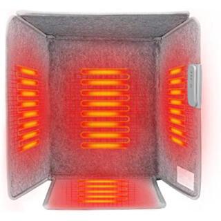 LECDDL 赤外線デスクヒーター(電気ヒーター)