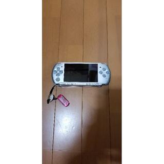 PlayStation Portable 3000(携帯用ゲーム機本体)