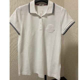 MONCLER - MONCLER  ポロシャツ (値引き可能)