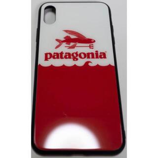 パタゴニア(patagonia)のパタゴニアiPhoneケース7/8/8P/X/Max/XR/11/12/用7(iPhoneケース)