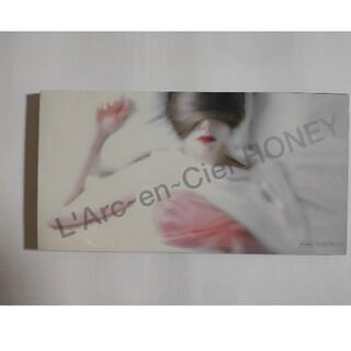 L'Arc~en~Ciel  HONEY(ポップス/ロック(邦楽))