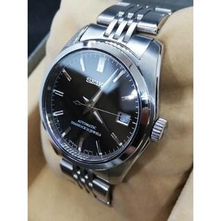 セイコー(SEIKO)の【自動巻き、希少】セイコー メカニカル SCVS003(SARB033同型)(腕時計(アナログ))