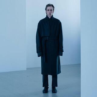 コムデギャルソン(COMME des GARCONS)のStein lay Chester coat(チェスターコート)