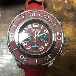 エンジェルクローバー(Angel Clover)のAngel clover 時計 メンズ(腕時計(アナログ))
