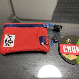 チャムス(CHUMS)のchums キーケース(キーケース)