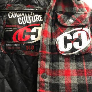 カウンターカルチャー(Counter Culture)のcounter cultureのジャケット(ジャケット/上着)