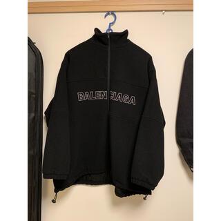 バレンシアガ(Balenciaga)の46サイズ Balenciaga ウールジャケット ブラック(その他)