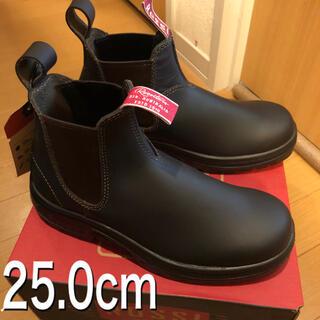 ブランドストーン(Blundstone)の【新品未使用】Rossi boots サイドゴアブーツ UK6(ブーツ)